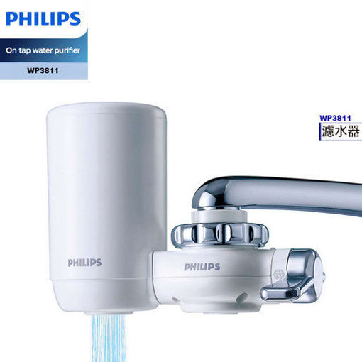 Philips 飛利浦 濾水器 (WP3811) - Jetour Mall