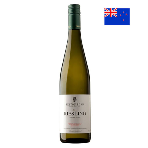 Felton Road Dry Riesling 2020 (紐西蘭奥塔哥白酒 - Central Otago)