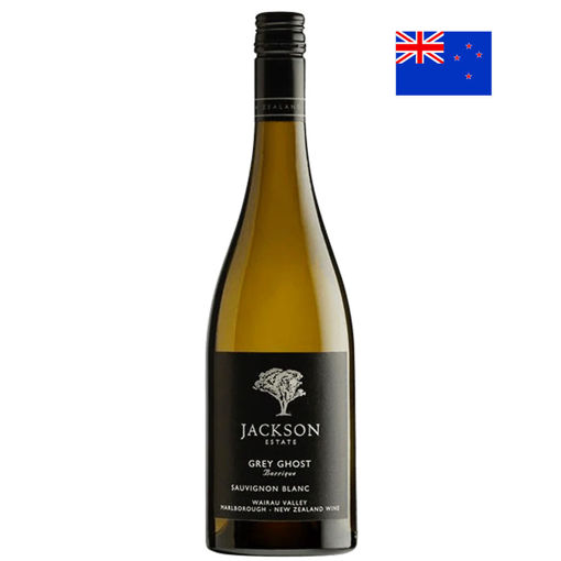 Jackson Estate Grey Ghost Sauvignon Blanc 2016 (紐西蘭馬爾堡白酒 - Marlborough)