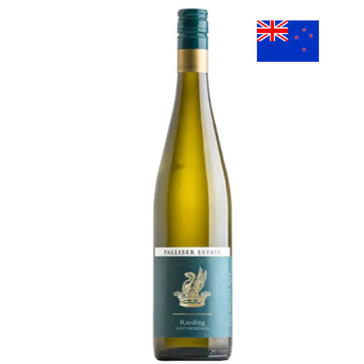 Palliser Estate Riesling 2020 (紐西蘭馬丁堡白酒 - Martinborough)